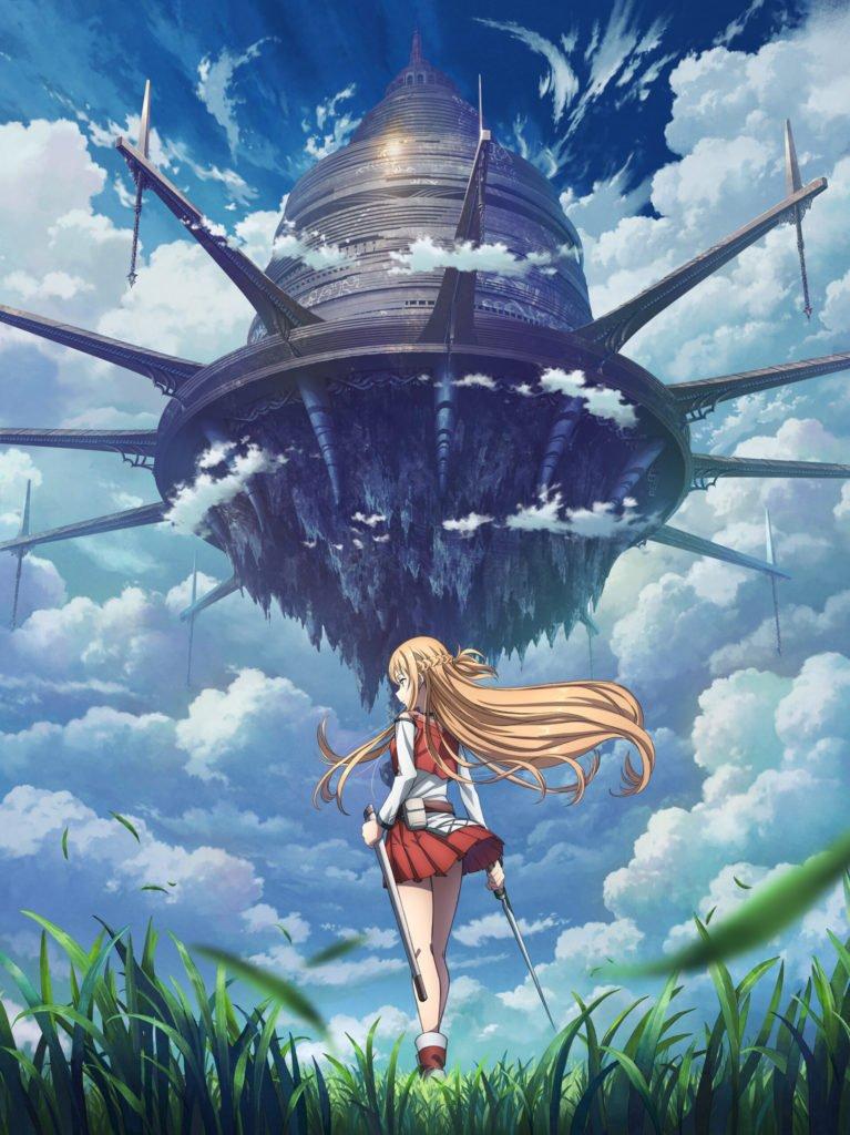 Sword Art Online: Progressive | Anime foi confirmado 1