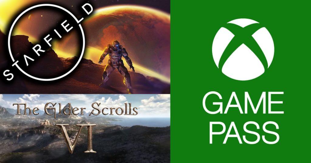A Microsoft está ganhando em todas, com a aquisição da Bethesda mais e mais jogos virão para o Xbox Game Pass e claro Xbox Series X e S.
