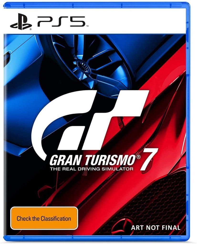PlayStation 5 | Amazon revela Boxart de mais 5 jogos! 5
