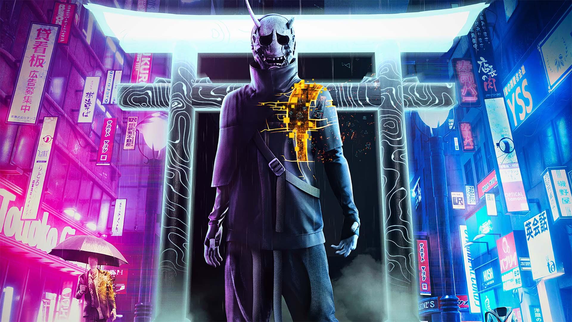 Deathloop e Ghostwire: Tokyo no PS5