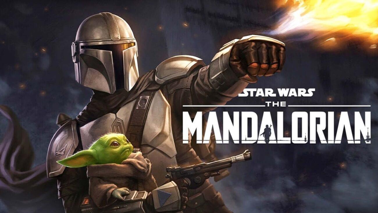 A segunda temporada de The Mandalorian, série de TV de Star Wars, ganhou data de estreia. A nova temporada chega a partir de outubro.