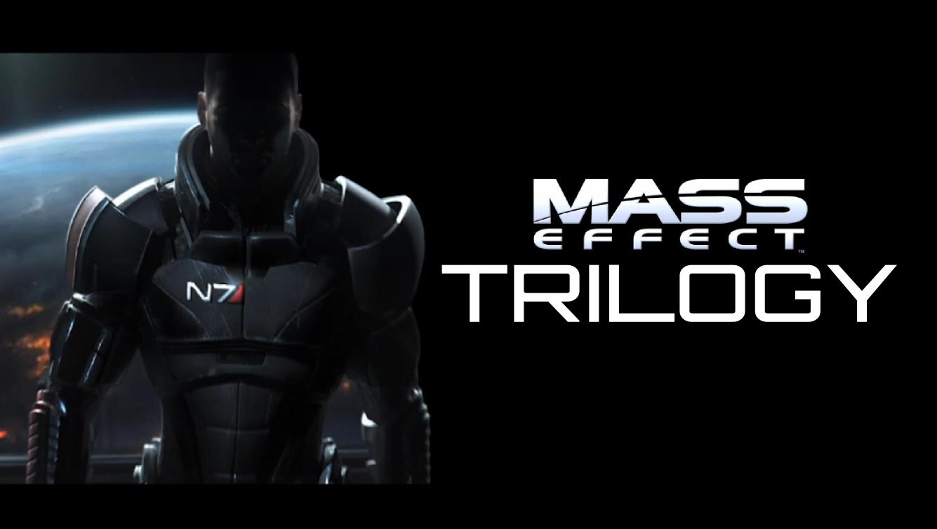 A EA tem lançado versões remasterizadas de seus títulos mais antigos este ano, portanto, a chegada de Mass Effect Trilogy faz sentido.