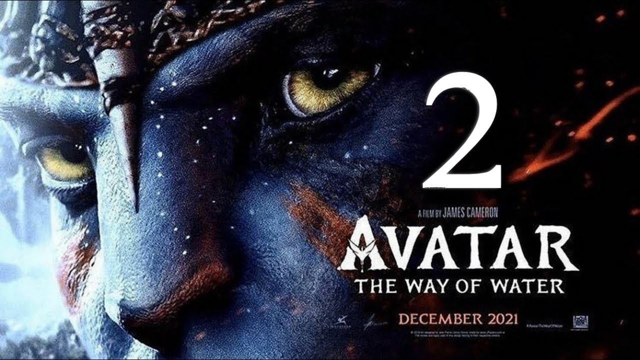 Avatar 2 | James Cameron afirma que concluiu as filmagens - Viciados