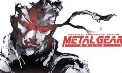 Metal Gear Solid pode ser a próxima franquia classíca do jogos a obter um remake no futuro, e claro para a nova geração de consoles.
