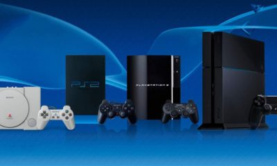 PlayStation 5 Retrocompatibilidade