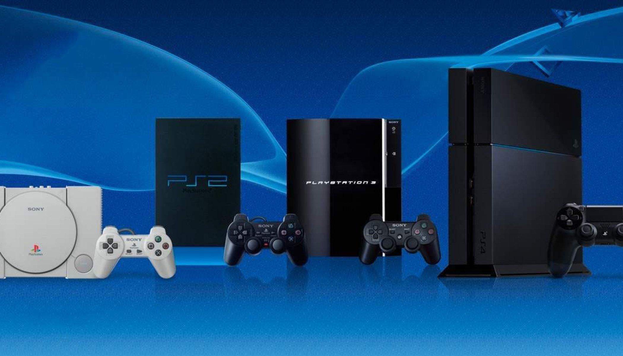 PlayStation 5 Retrocompatibilidade