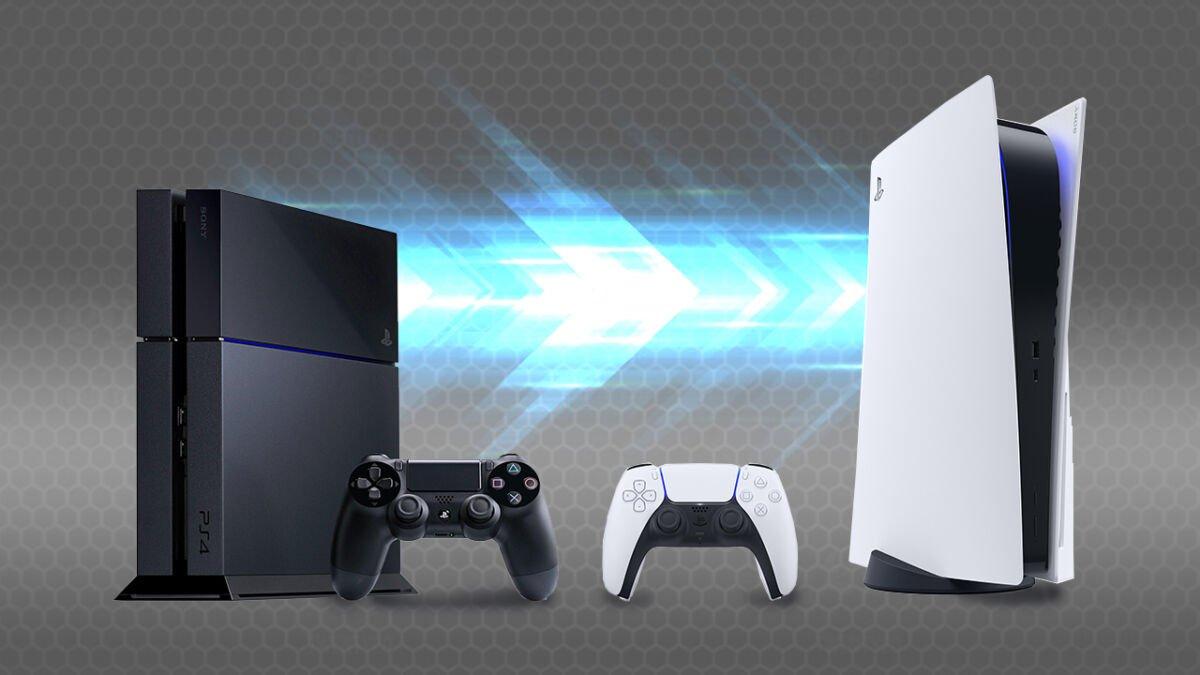 Foi divulgado no site oficial da Sony que você podera jogar alguns dos jogos do PS4 e PS VR com melhorias de fps no PS5.