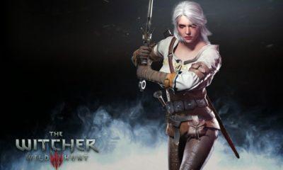 Uma cosplayer capturou perfeitamente a essência da personagem Ciri, que tantos fãs amaram durante a gameplay de The Witcher 3.