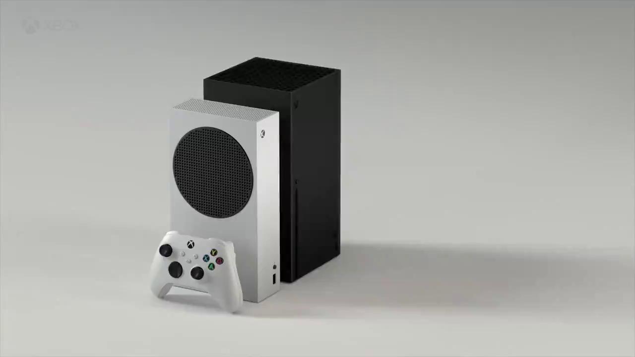 Faz algumas horas que vazou o design do Xbox Series S, mas agora durante a madrugada surgiu um vídeo na comprovando todos os vazamentos.