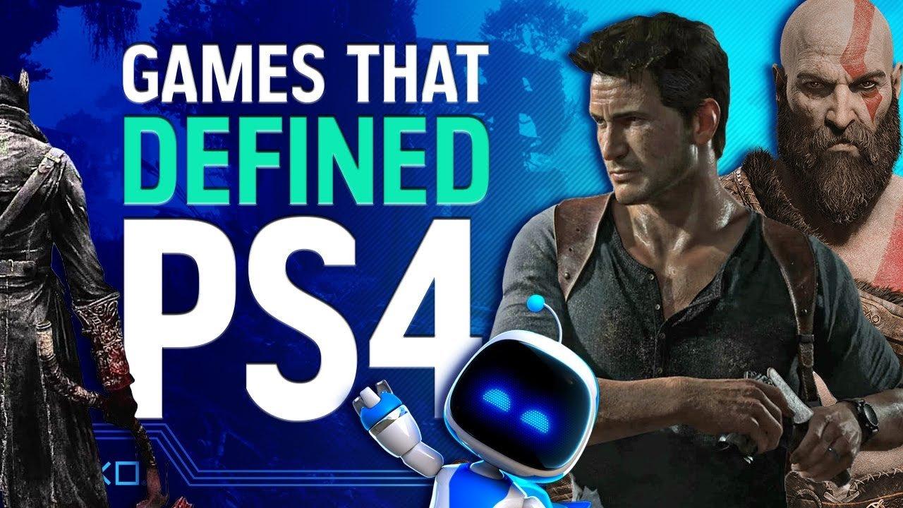 A Sony quis homenagear os melhores jogos do PS4, dedicado a cada um dos títulos mais icônicos do console um vídeo impressionante.