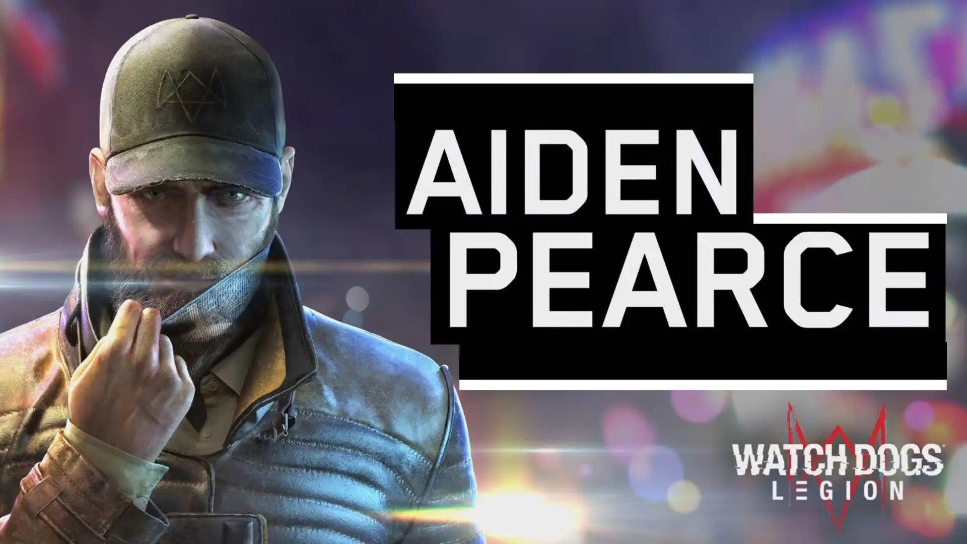 Para ajudá-lo a adicionar Aiden Pearce à sua equipe no Watch Dogs Legion, elaboramos um guia rápido que cobre como você pode adquiri-lo.