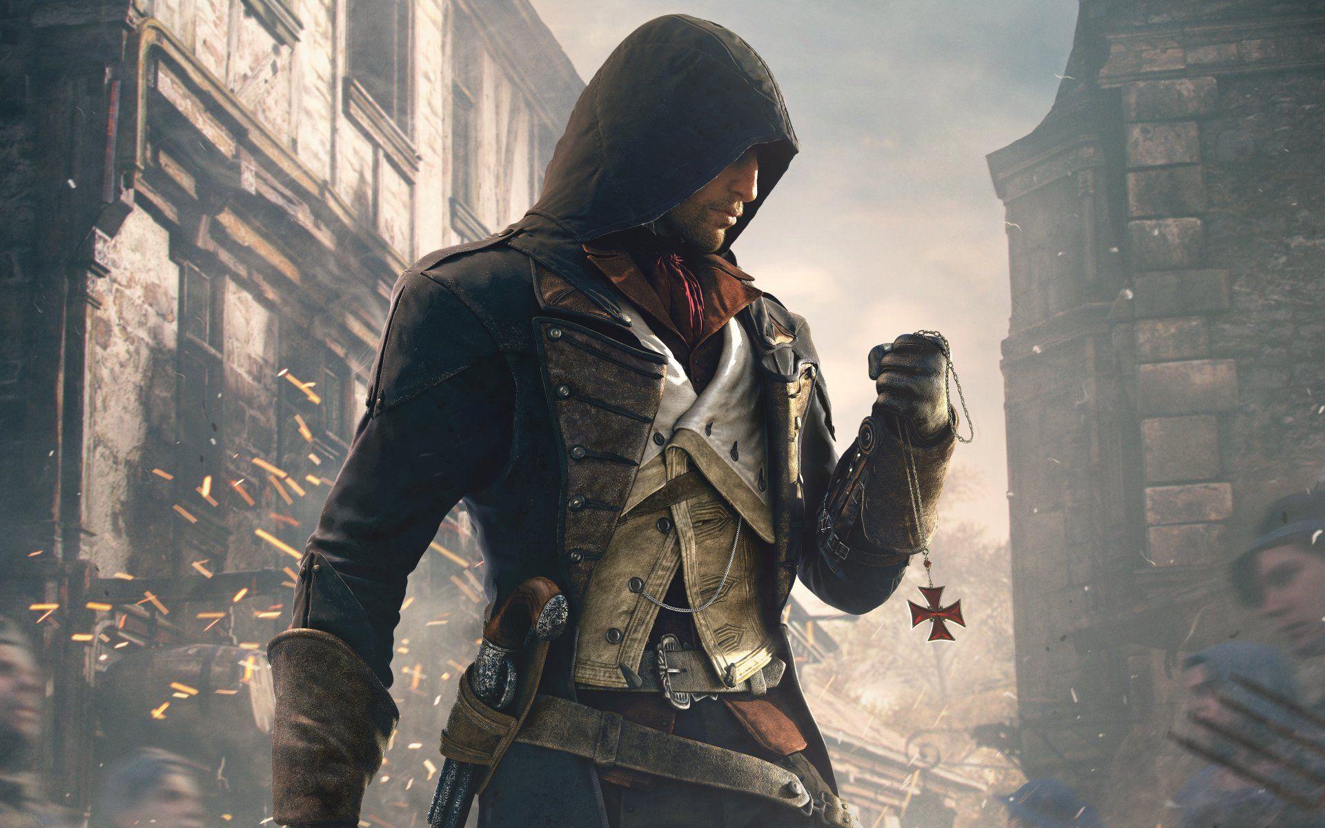 Alguns consideram como sendo um jogo ambicioso para a época, a verdade é que Assassins Creed: Unity da Ubisoft empurrou a tecnologia ao limite!