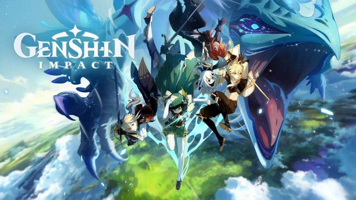 O primeiro evento de Genshin Impact começou! E para participar você terá que jogar seu multiplayer que começa no Lev.20 do Rank de Aventura.