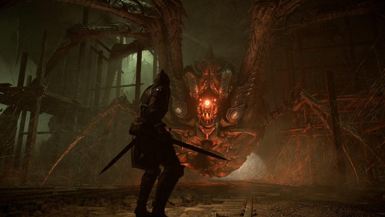 O segundo trailer de gameplay de Demon's Souls é ainda mais impressionante que o primeiro, com dois chefes que irão testar suas habilidades.