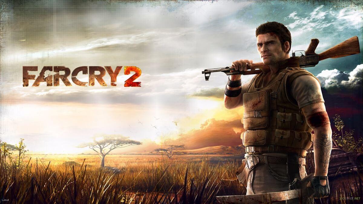 O modder 'dannyhl2' lançou um mod de remasterização para Far Cry 2, chamado Far Cry 2: New Dunia, trazendo texturas e diversas melhorias.