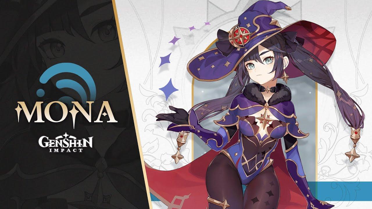 Graças a uma atualização recente de Genshin Impact, uma nova missão de história foi adicionada para a personagem Mona; Veja como completar.