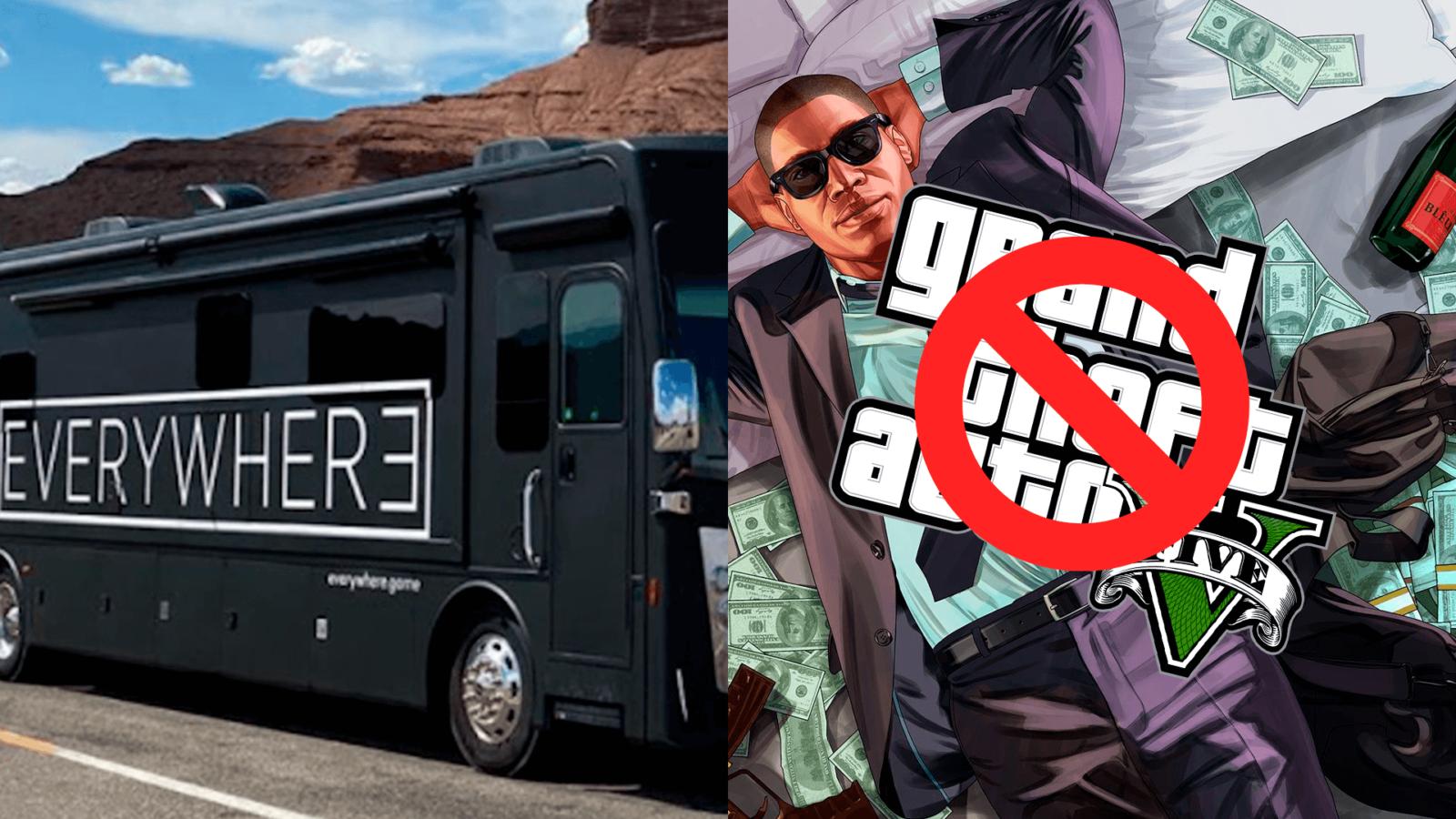 Everywhere está recebendo novidades e Leslie Benzies, dono da produtora falou como este jogo pode destronar Grand Theft Auto.