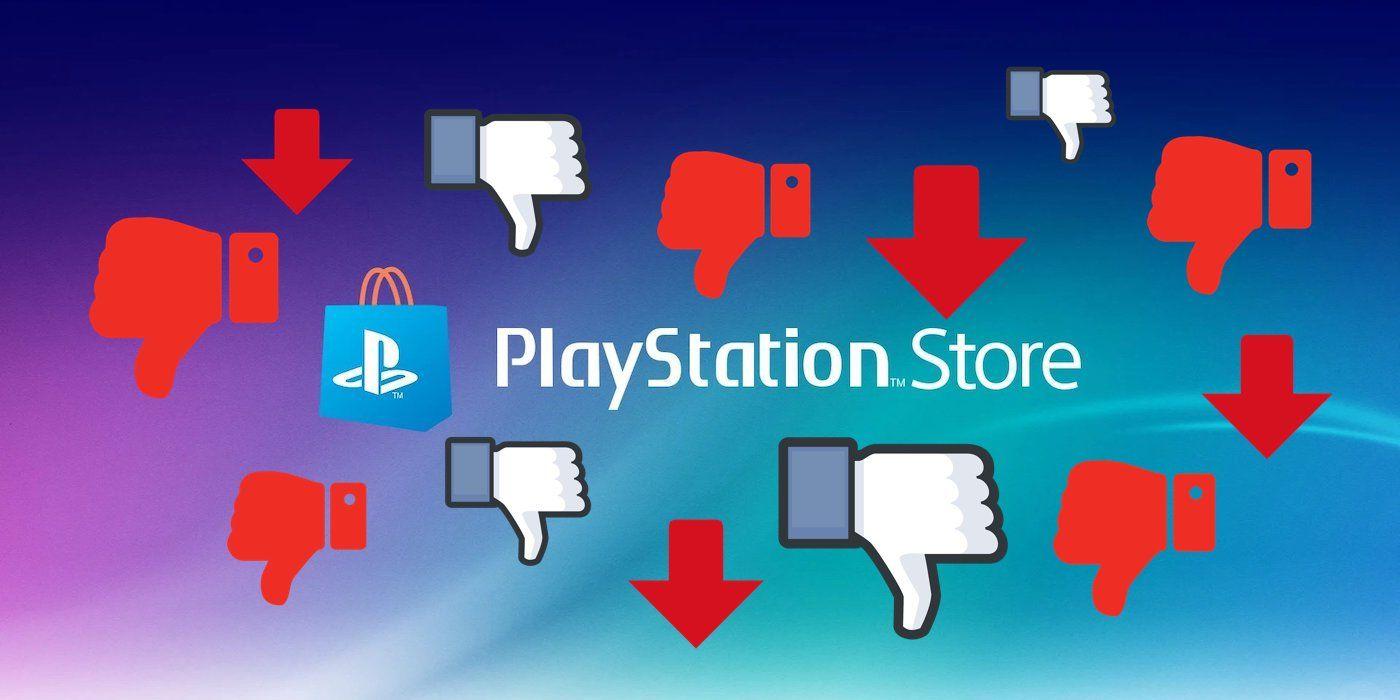 A reformulação da PlayStation Store gerou insatisfação nos fãs da PlayStation, já que grande parte não está nada feliz com as mudanças.