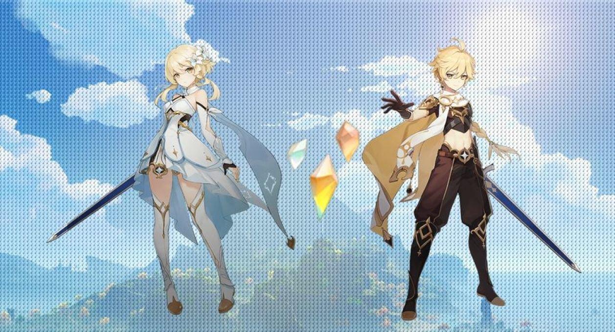 Os personagens de Genshin Impact só podem passar seus limites de nível usando a Ascensão, um processo que requer materiais especiais.