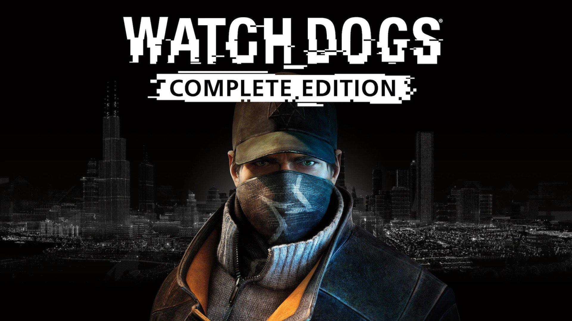 O primeiro Watch Dogs estará vindo para os consoles de nova geração, como Watch Dogs Complete Edition, a qual foi classificado pela ESRB.