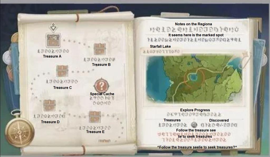 Genshin Impact 1.2   Todos os vazamentos que surgiram online 2