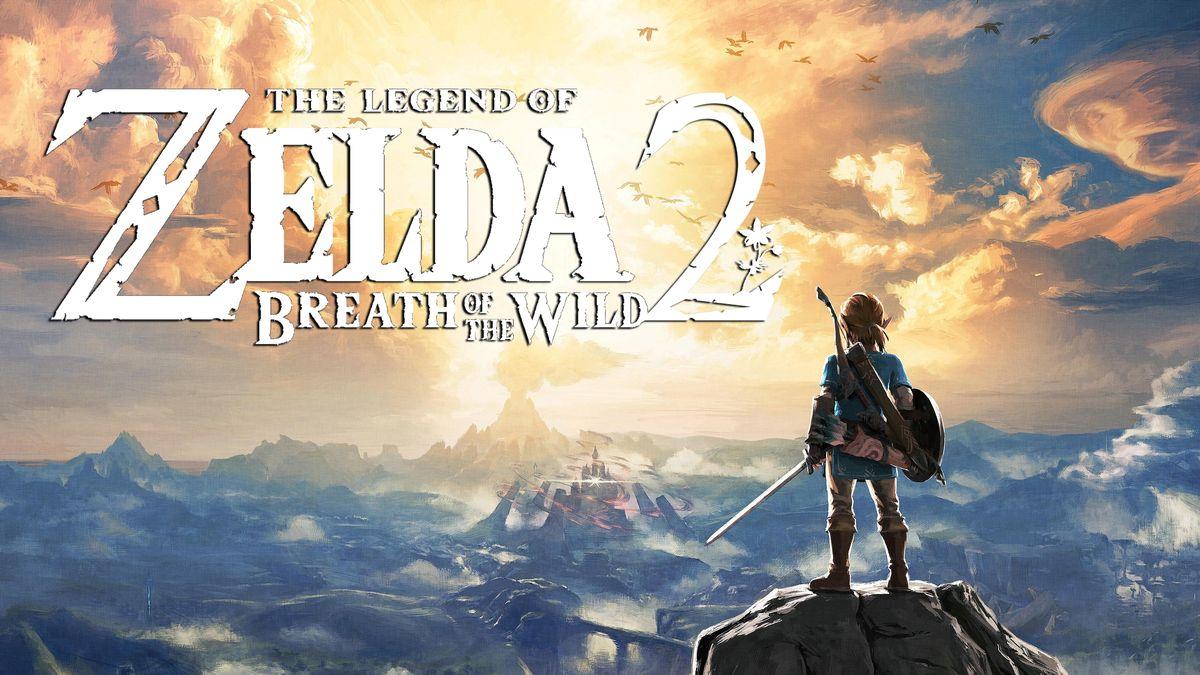 Hoje (21/11), duas fontes diferentes indicaram que The Legend of Zelda: Breath of the Wild 2 seria agendado para lançamento em 2021.