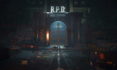 Resident Evil   Vazaram novas imagens do set de filmagem
