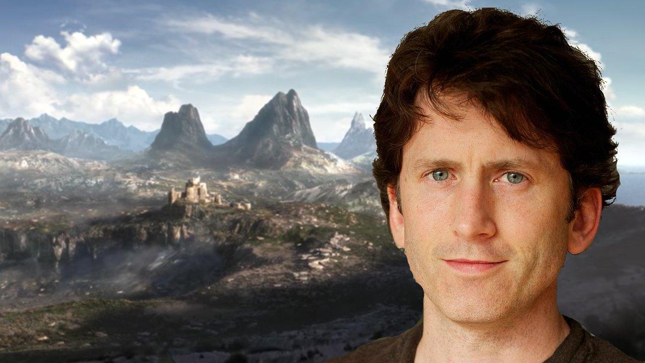 A Bethesda está trabalhando em um novo motor de jogo para potencializar seus próximos jogos de próxima geração, como The Elder Scrolls 6.
