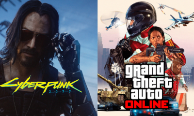 Cyberpunk 2077 da CD Projekt Red ainda está um pouco distante dos jogadores que só vão poder colocar as mãos nele a 10 de dezembro de 2020.
