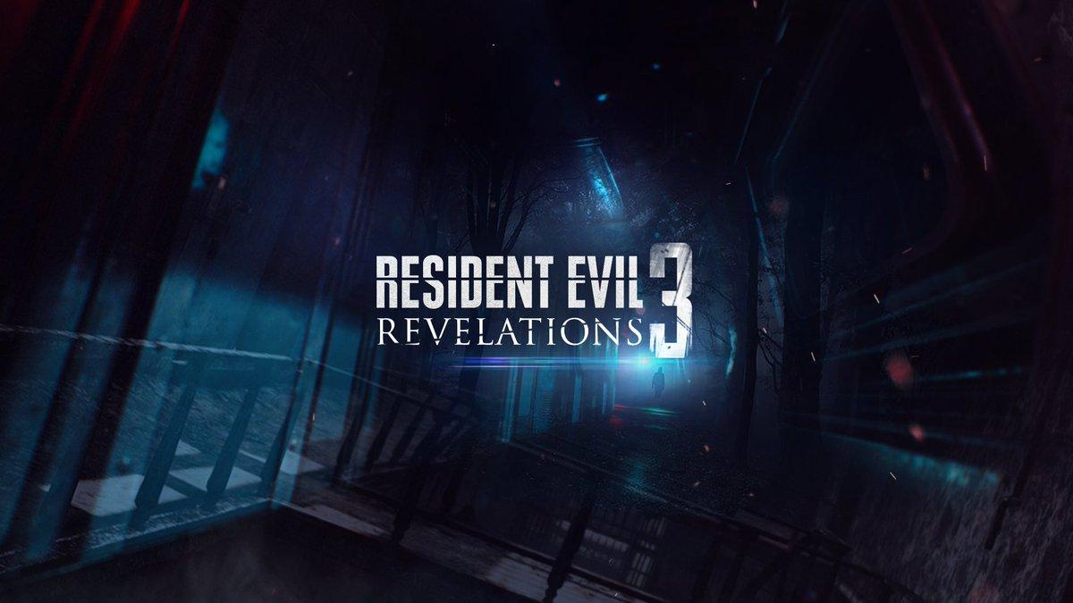 De acordo com o leaker Dusk Goem, o jogo que vazou com o título provisório Resident Evil Outrage. é na verdade Resident Evil Revelations 3.