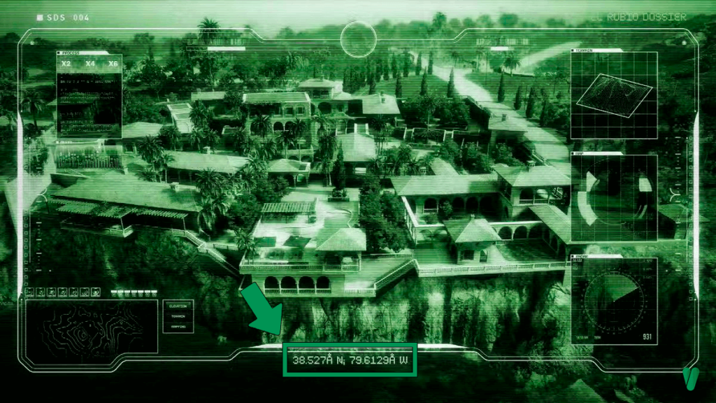 A Rockstar Games deixou uma coordenada no teaser da nova DLC para GTA Online e fãs descobrem algo curioso.