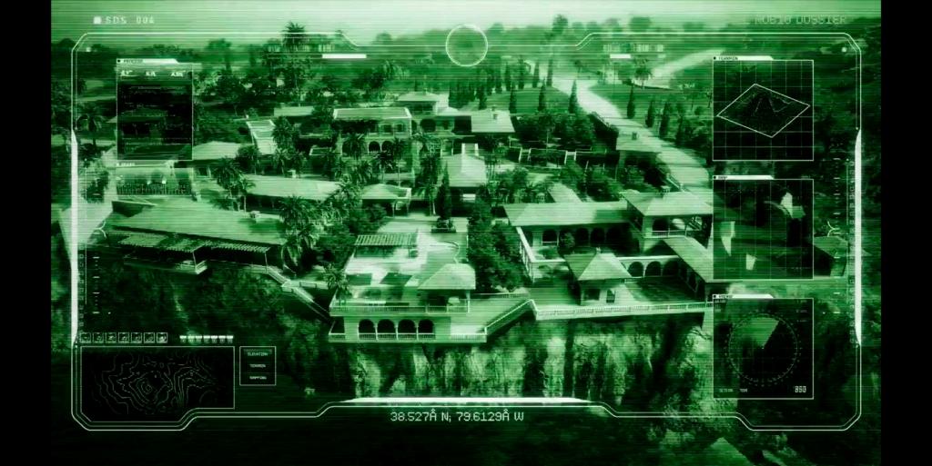 Uma ilha totalmente nova para os jogadores de Grand Theft Auto Online