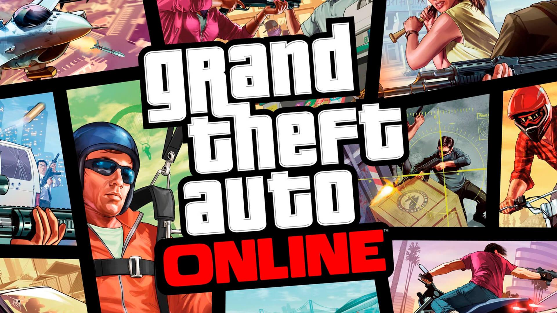 Os loadings de Grand Theft Auto 5 e GTA Online foram finalmente melhorados graças a um hacker que decidiu ajudar a Rockstar Games.