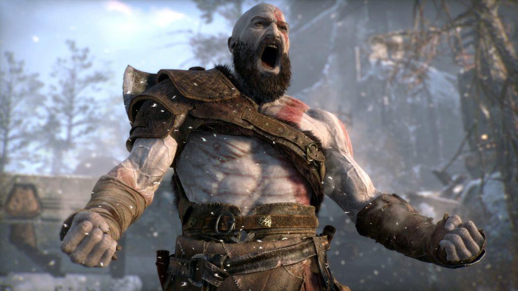 Alguns usuários com PS Plus descobriram uma forma de jogar God Of War 2018 de graça no PlayStation 4, infelizmente o truque não é fácil.