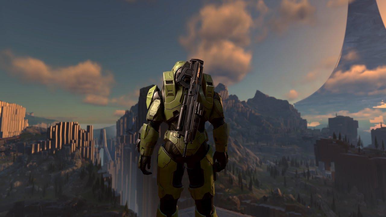 Um novo vazamento afirma que a 343 Industries já planejou uma nova data de lançamento para Halo Infinite, junto com um modo battle royale.