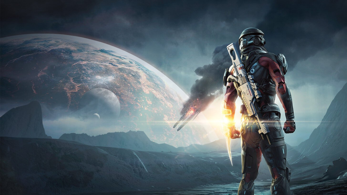 Foi anunciado um novo Mass Effect, que está no início do desenvolvimento e provavelmente chegará após o novo projeto de Dragon Age.