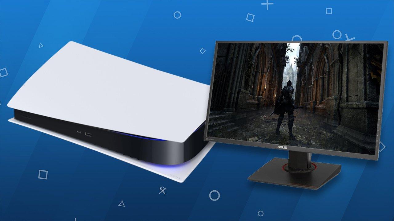 Para todos aqueles que tem dúvidas, aqui explicamos claramente como o PS5 funciona se você o conectar a um monitor de 2K ou 1440p (2,5K).