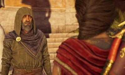 """De acordo com um fã, o diretor de arte do Assassin's Creed, Rafael Lacoste, disse recentemente que um """"Assassin's Creed Persia é inevitável."""""""