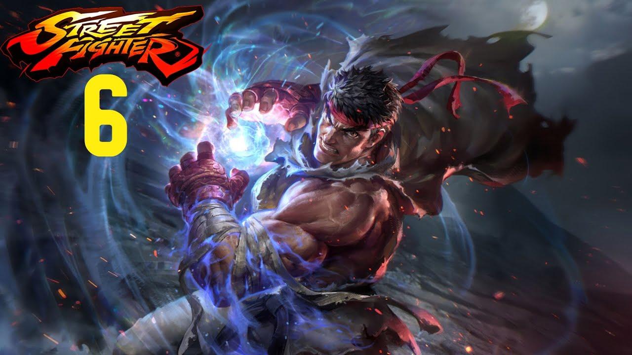 Um novo e-mail da Capcom vazou, e confirma que Street Fighter VI, a nova parcela da franquia, está próxima para nova e a velha geração.