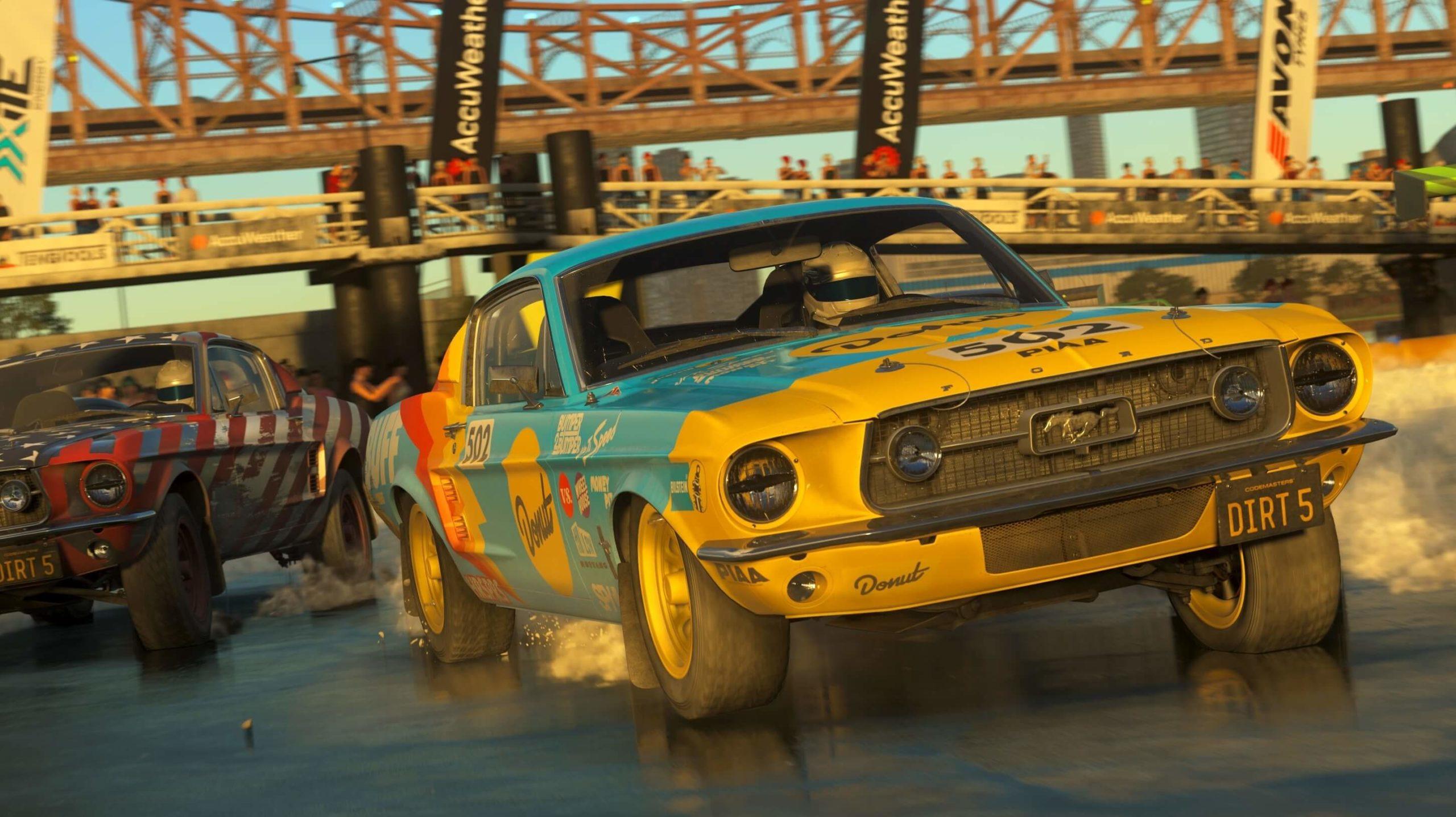 A Codemasters revelou hoje que aceitou a proposta feita pela dona da Rockstar Games, Take Two, e está pronta para ser vendida.
