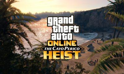 A Rockstar Games acabou de revelar mais detalhes da nova DLC de dezembro para GTA Online, agora temos um novo trailer que mostra a ilha.
