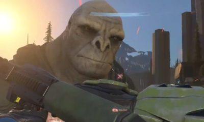 Em uma entrevista recente, Phil Spencer revela que a equipe de desenvolvimento de Halo Infinite tem camisetas baseadas no infame meme Craig.