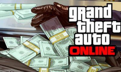 Os jogadores honestos de GTA Online podem festejar com a ação da Rockstar Games!