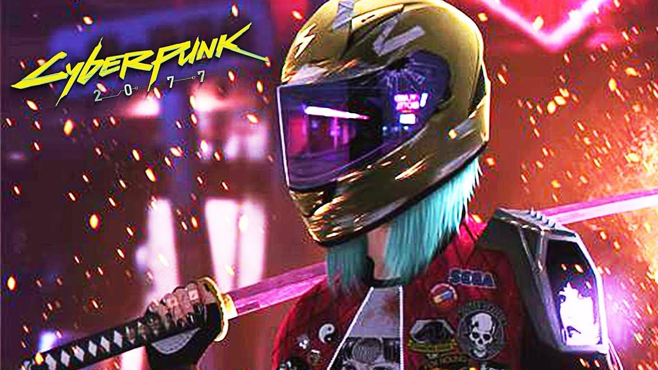 """A CD Projekt RED recentemente para esclarecer uma ideia afirma: """"Cyberpunk 2077 é um produto totalmente independente e não um modo de jogo""""."""