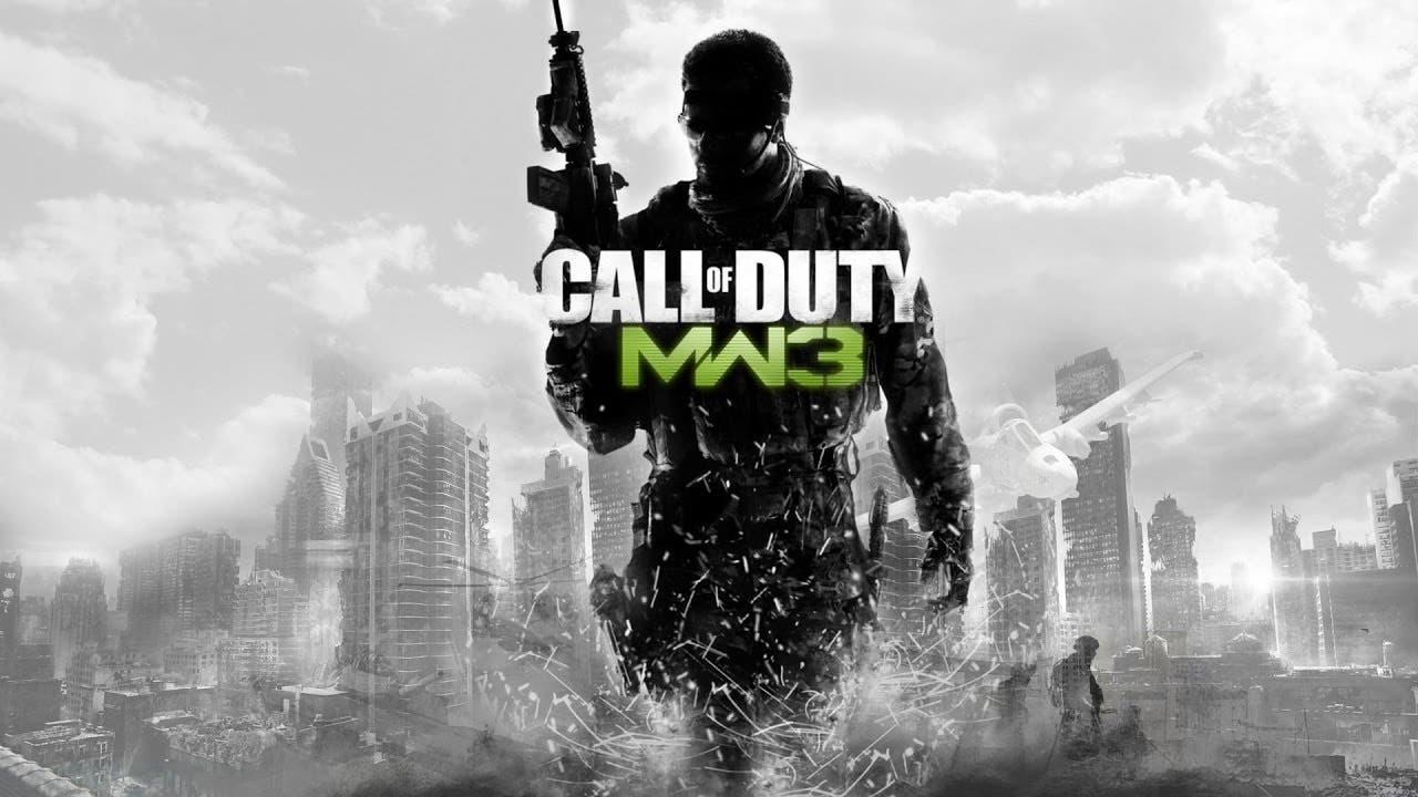 Existem algumas fontes mencionando que a remasterização de Call of Duty: Modern Warfare 3 já está a caminho, junto com os primeiros detalhes.