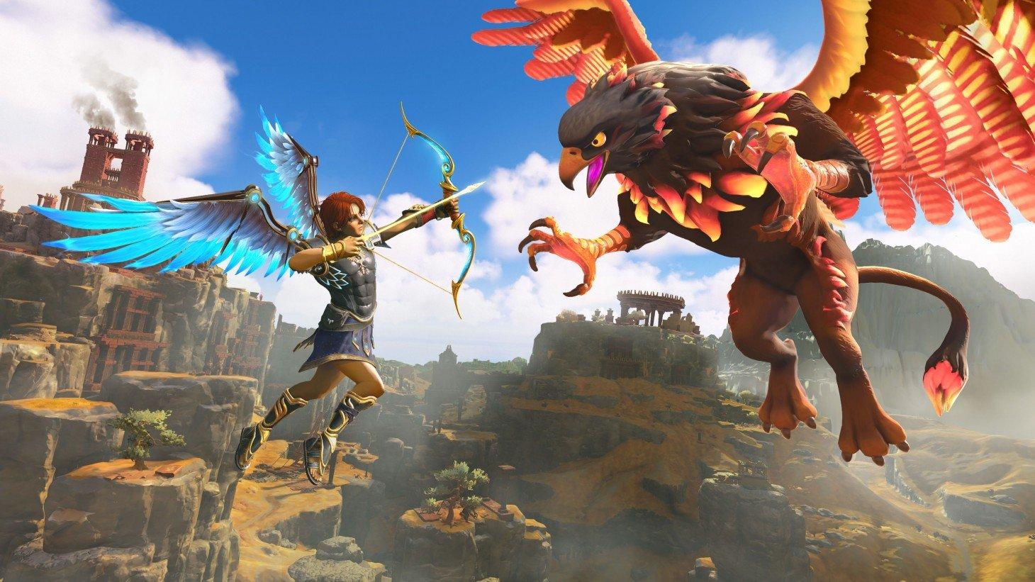 A Ubisoft já revelou as especificações do PC para rodar Immortals: Fenyx Rising, em configurações mínimas e recomendadas.