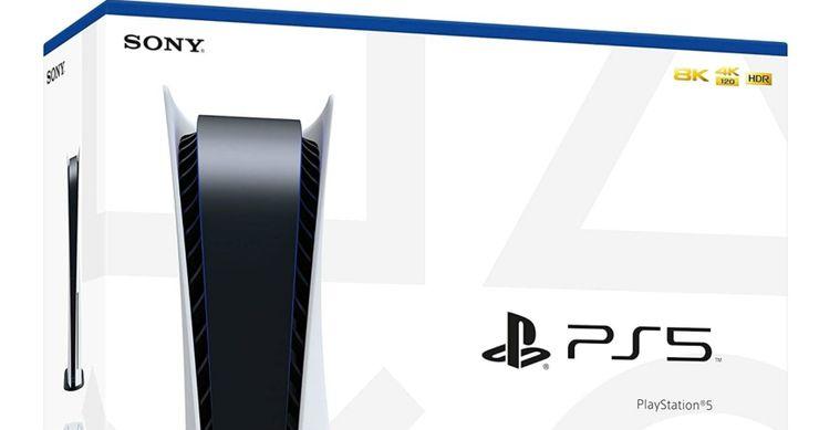 PlayStation 5   As suas vendas serão totalmente online 1
