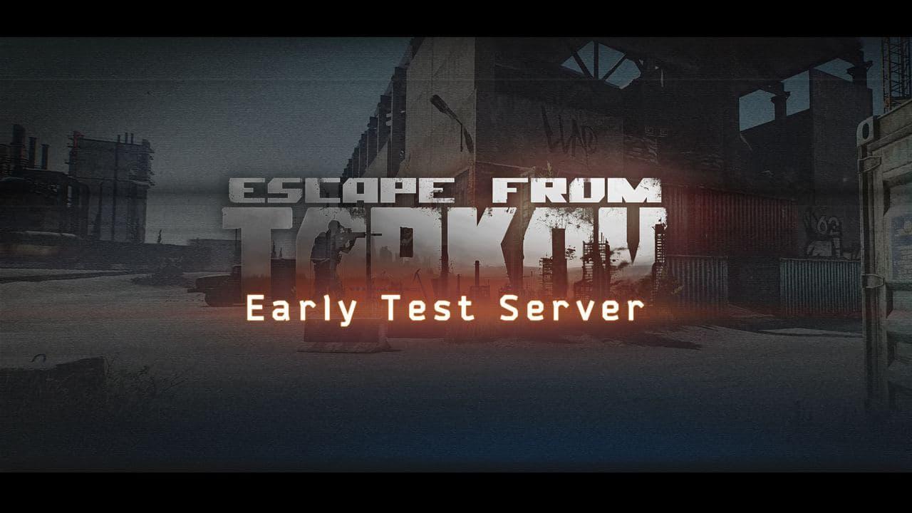Os desenvolvedores de Escape from Tarkov's criaram uma maneir de incluir seus fãs no desenvolvimento: o servidor de teste inicial!