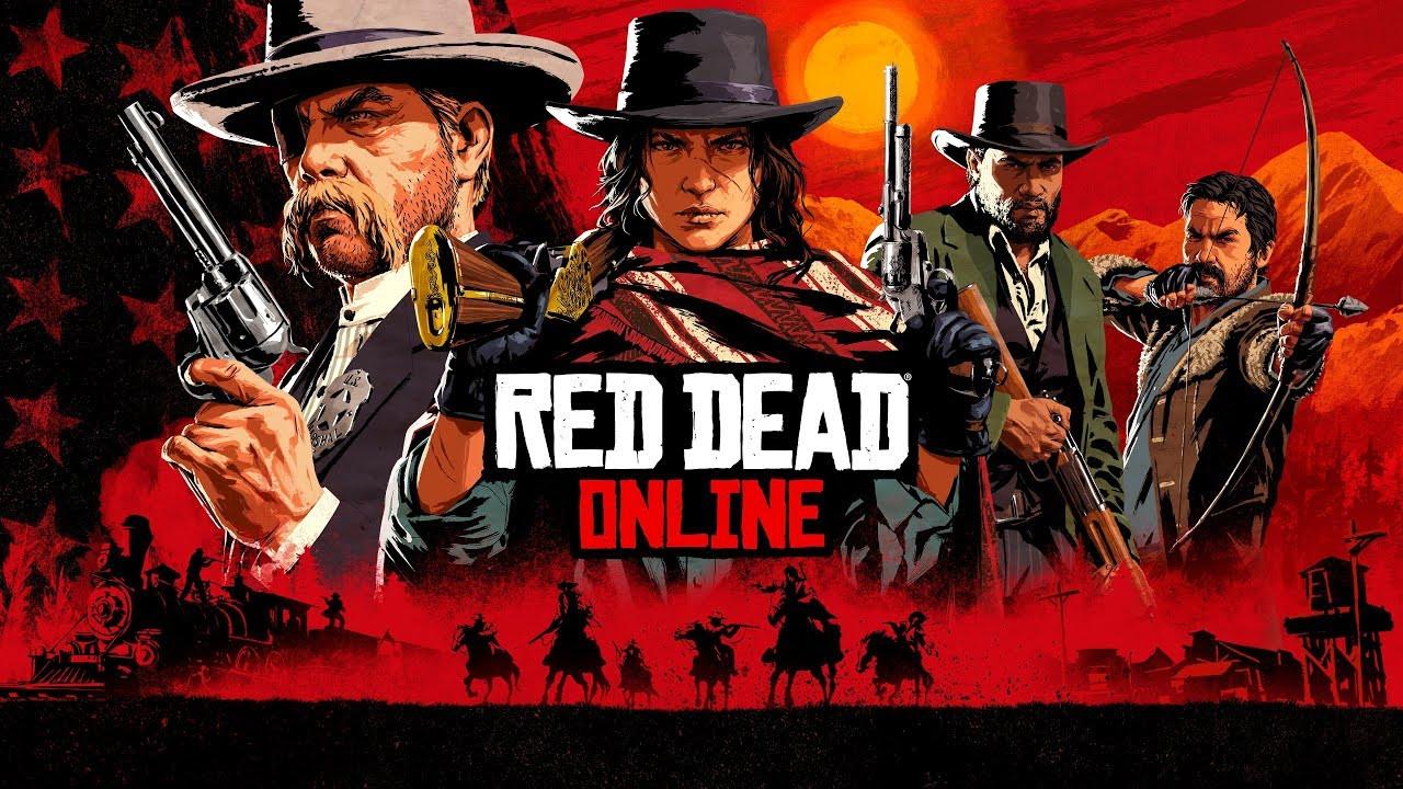 Red Dead Online | Discord ganha grupo brasileiro; Saiba como entrar! 1