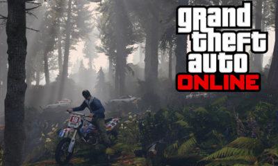 Um conhecido insider da Rockstar está afirmando que a próxima grande atualização do GTA Online irá finalmente expandir o mapa.